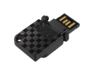 Cruzer Pop (checker) Flash Drive